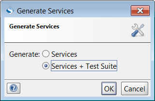 Generate Services