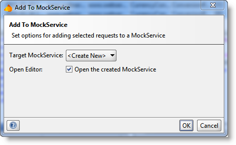 Add to MockService