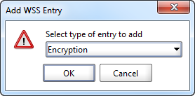 AddEncryptionEntry