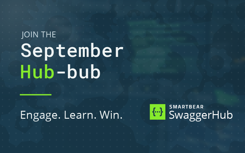 Join the September Hub-Bub