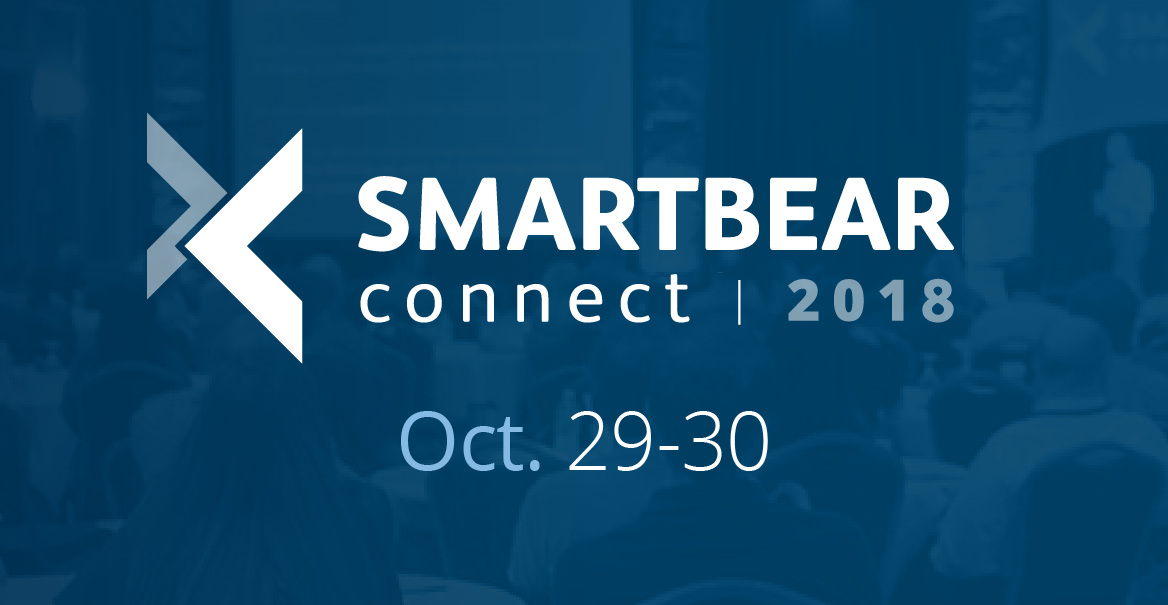 Step into the Spotlight at SmartBear Connect 2018