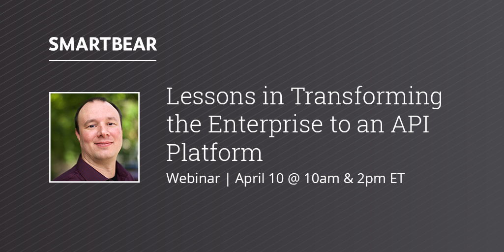 Lessons in Transforming the Enterprise to an API Platform