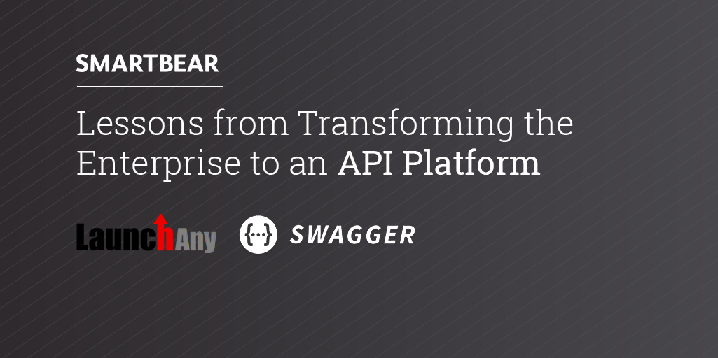 Lessons from Transforming the Enterprise to an API Platform [Recorded Webinar]
