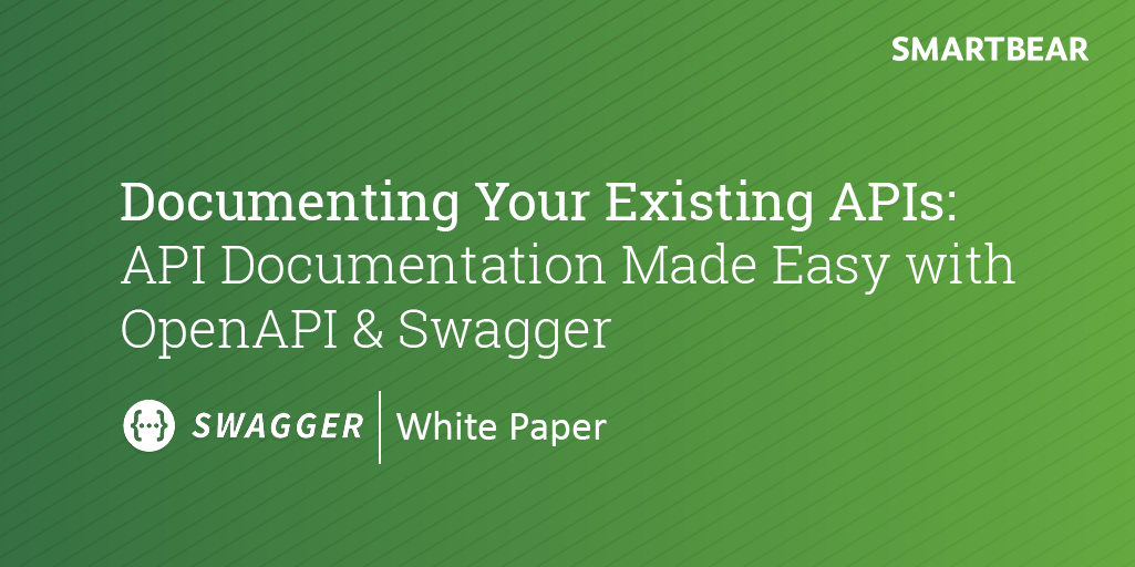 Documenting your existing apis api documentation made easy with documenting your existing apis api documentation made easy with openapi swagger malvernweather Gallery