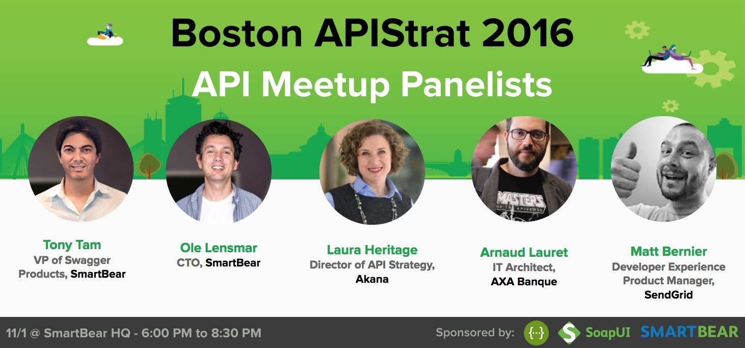 Live API Expert Panel: Developing an API Strategy for 2017