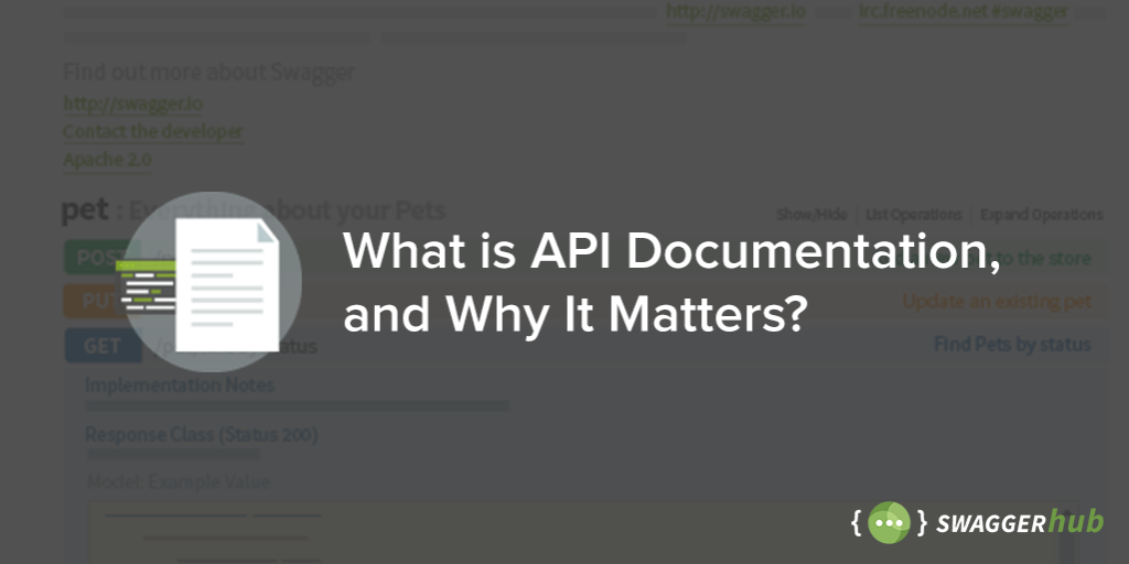 What is API Documentation, and Why It Matters?