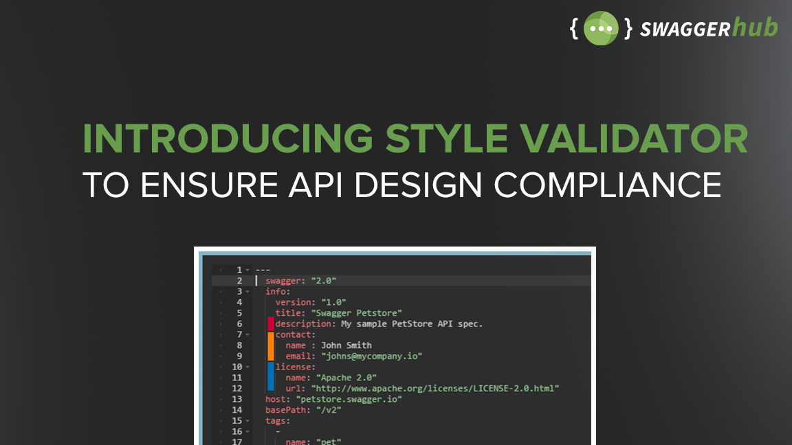 Introducing Style Validator to Ensure API Design Compliance