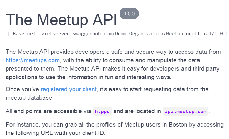 API Documentation Beyond the Basic Swagger UI | Swagger