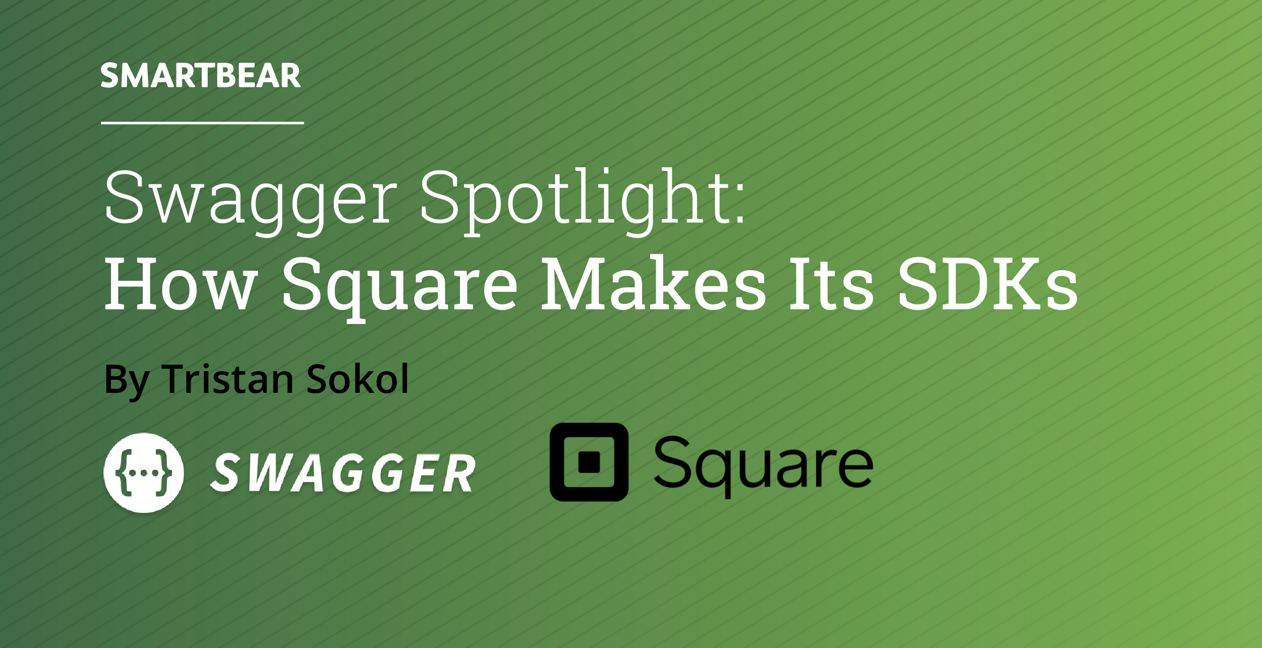 Swagger Spotlight: How Square Makes Its SDKs