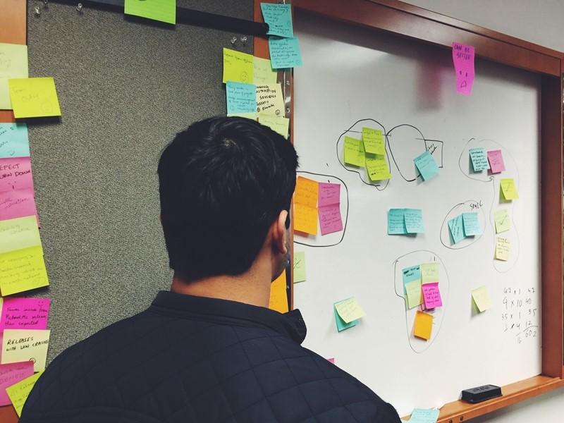The best way to do agile project reporting