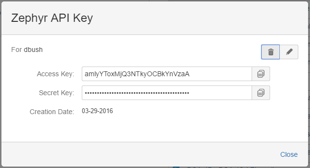 Getting started with the Zephyr for JIRA Importer Utility