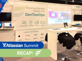 Recap: Atlassian Summit Europe 2017 | Zephyr