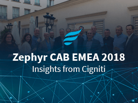 Test Automation Trends As presented during Zephyr CAB EMEA 201