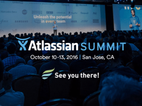 Atlassian Summit 2016