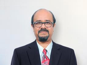 Ajay Koomar