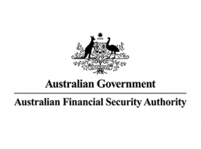 australian financial security authority bankcrupt application
