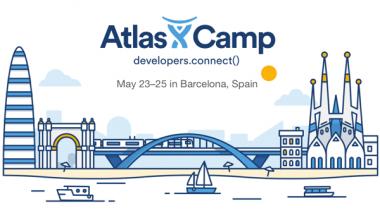 AtlasCamp 2016