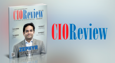 CIOReview India