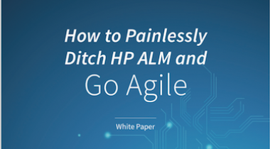 HP ALM Alternatives
