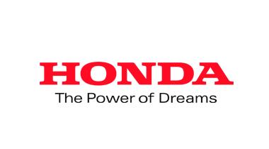 Honda Case study Logo