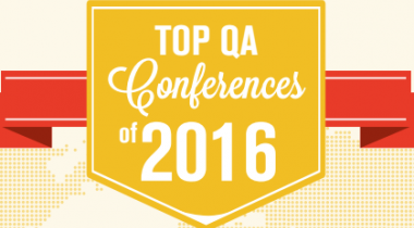 Top QA Conferences for 2016