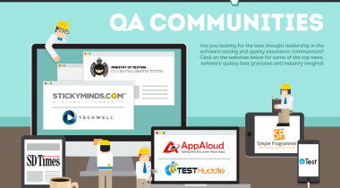 QA Communities