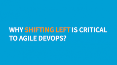 Why Shift Left?