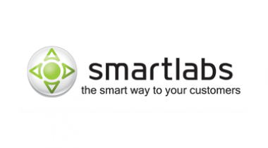 Smart Case study Labs Logo