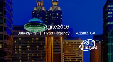 Agile2016