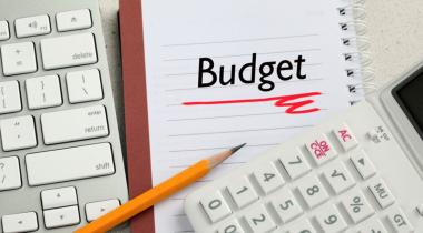 QA budget
