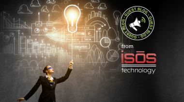 guest blog from Isos technology