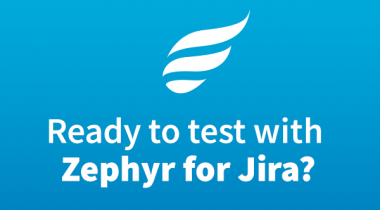 Ready to test with Zephyr for Jira?
