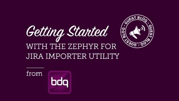 Zephyr Importer